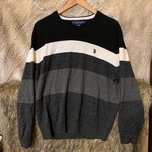 U.S. Polo Assn. Sweater